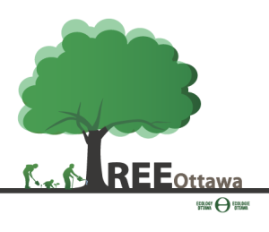 Tree Ottawa Logo