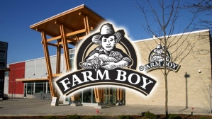 Farm boy store picture